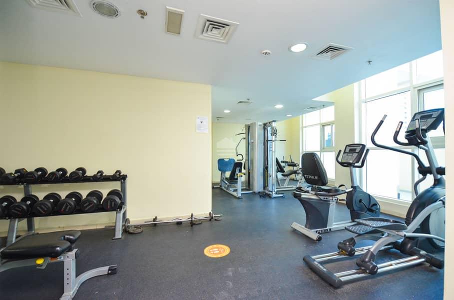17 Amazing Duplex | Maids room | Golf Course view