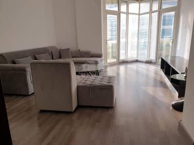 شقة 1 غرفة نوم للبيع في دبي مارينا، دبي - Upgraded Furnished 1 BR + Study Apt