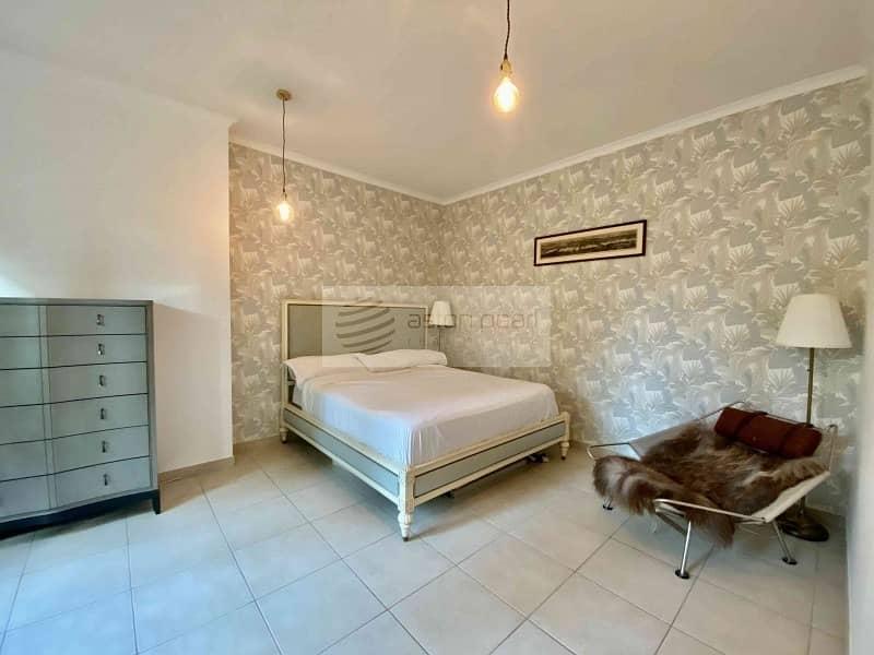 10 Furnished 2 Bedroom | Upgraded |Burj Khalifa View
