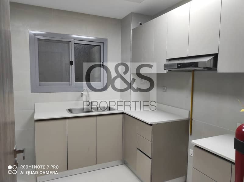 14 Apartments for Rent with Great Style of a New Building