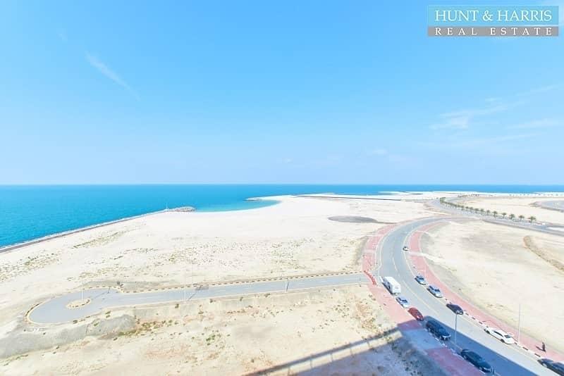 Tenanted - Mid Floor Studio   Stunning Views   Al Marjan Island