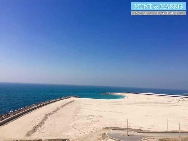 18 Tenanted - Mid Floor Studio   Stunning Views   Al Marjan Island