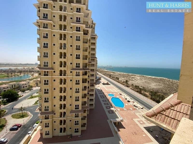 16 Lagoon Views - High Floor - Two Bedroom Apartment
