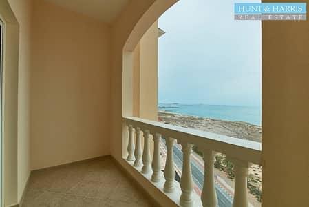 1 Bedroom - Stunning Views - New Listing