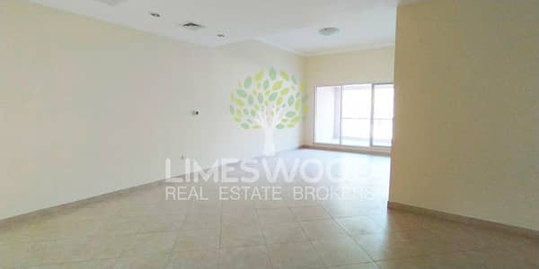 شقة 2 غرفة نوم للايجار في أم سقیم، دبي - Spacious 2 BHK Chiller Free located in Umm Suqeim