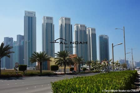 1 Bedroom Apartment for Rent in Al Reem Island, Abu Dhabi - Lowest Price | Ready to move in 1 BR Apt with Best View