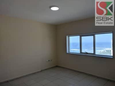 شقة 1 غرفة نوم للايجار في كورنيش عجمان، عجمان - 1 BHK Apartments Available in  Al Nakheel 2