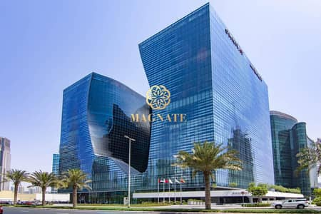 Office for Sale in Business Bay, Dubai - Unique | Premium Location | Shell and Core