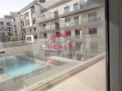 شقة 1 غرفة نوم للايجار في قرية جميرا الدائرية، دبي - Pool View    Spacious 1 Bedroom for Rent in Alcove W/ Balcony
