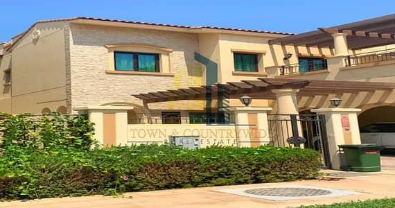 تاون هاوس 3 غرف نوم للبيع في شارع السلام، أبوظبي - Hot deal! Single Row l 3BR l Townhouse Pentaplex Style