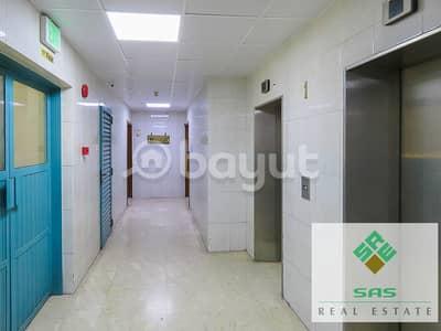 Studio for Rent in Bur Dubai, Dubai - STUDIO FLAT