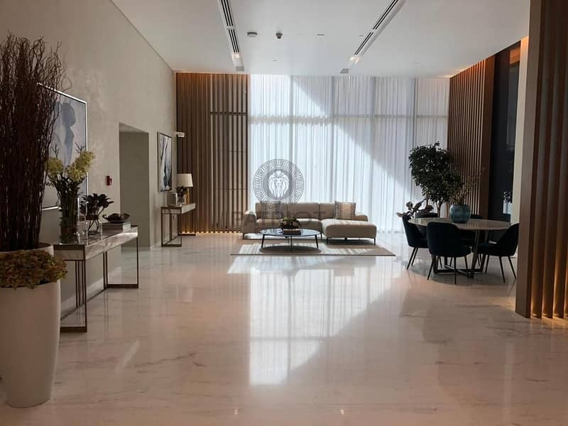 16 Boulevard view | Fully Furnished | 3 Bedroom+Maidroom | Downtown Dubai
