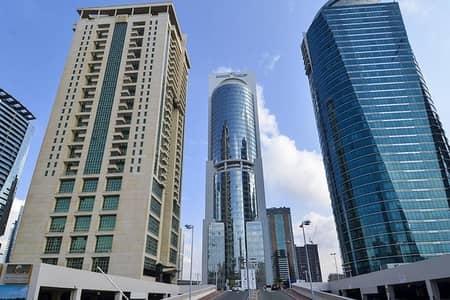 Studio for Rent in Jumeirah Lake Towers (JLT), Dubai - Managed | Furinshed | Lake View | Studio | JLT