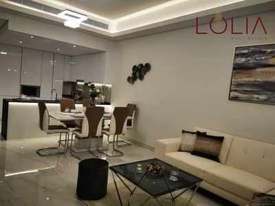 2 Bedroom Flat for Sale in Dubai Studio City, Dubai - 7 Years Payment Plan | Pay 1% Monthly | 10% Downpayment