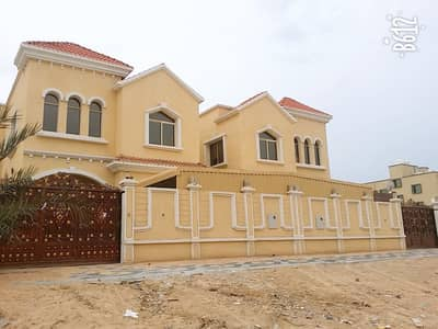 Owning a villa directly from the owner without down payment and at a very attractive price in Al Mowaihat 3, with distinctive finishes)