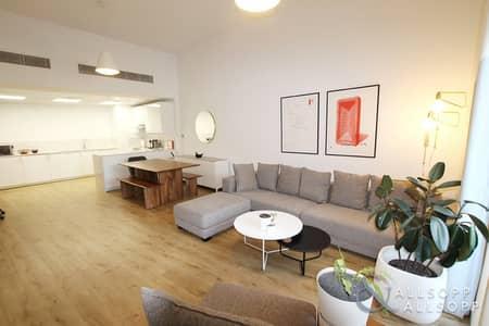 1 Bedroom Apartment for Sale in Motor City, Dubai - VOT | Upgrades | Ground Floor | 1 Bedroom