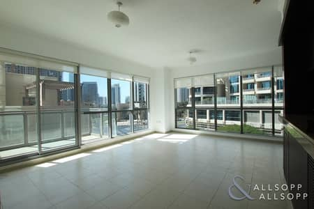 1 Bedroom Apartment for Sale in Downtown Dubai, Dubai - Huge One Bed | 1149sq.ft | Vacant Now
