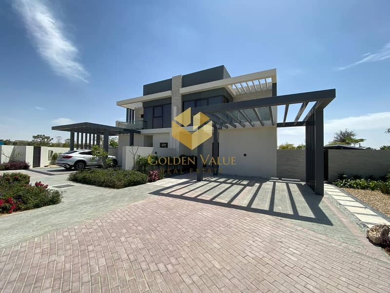 2 Customise Your Dream Home l  3 Years Payment Plan