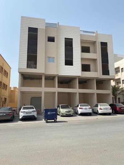 مبنى سكني  للبيع في المويهات، عجمان - للبيع بناية جديدة منطقة المويهات عجمان