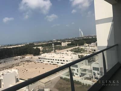 2 Bedroom Flat for Sale in Al Sufouh, Dubai - Beautiful 2 Bedrooms Full Sea View