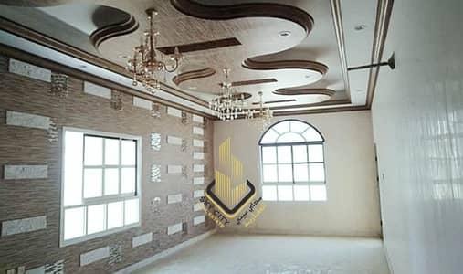 فیلا 6 غرف نوم للبيع في المويهات، عجمان - فيلا  6 غرف ماستر - سكني تجاري للبيع