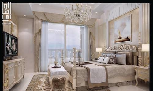 Lavish 1 BR | Unparalleled Price | Astonishing Views | World-Class Luxury Facilities