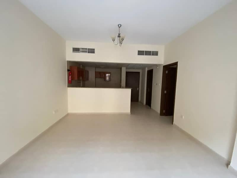 Best For Investment!!1bhk for sale in Emirates cluster. . . . . . . . . . . . .