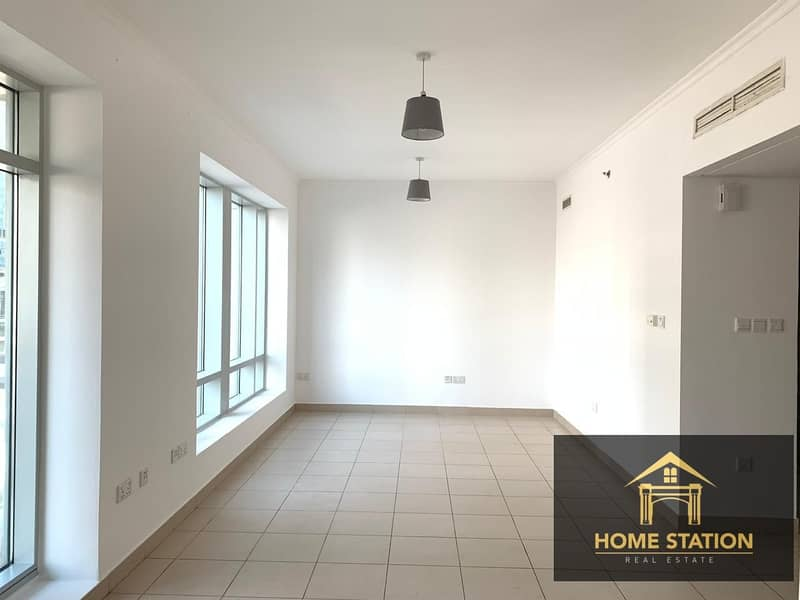 2 CHILLER FREE | SPACIOUS | WITH KITCHEN APPLIANCES | BALCONY