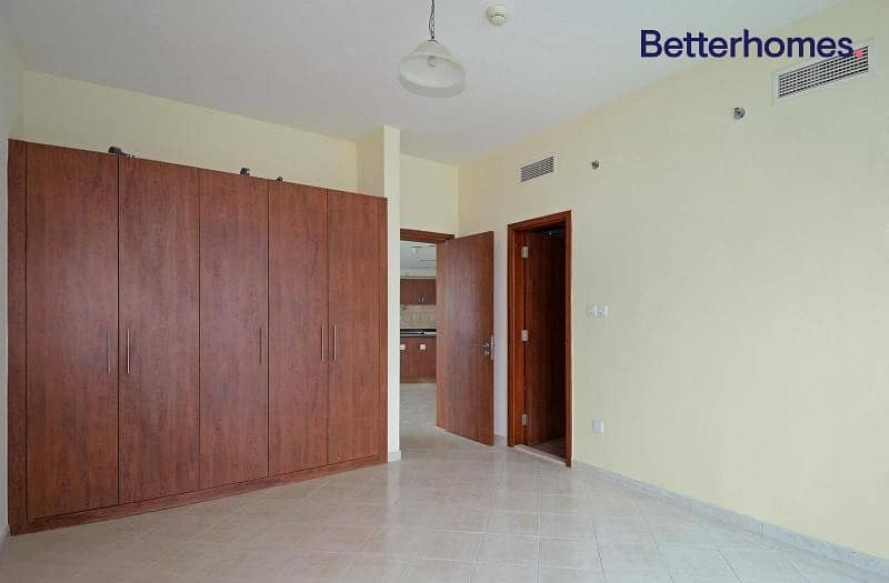 2 Largest Layout | Parking attached | Furnished