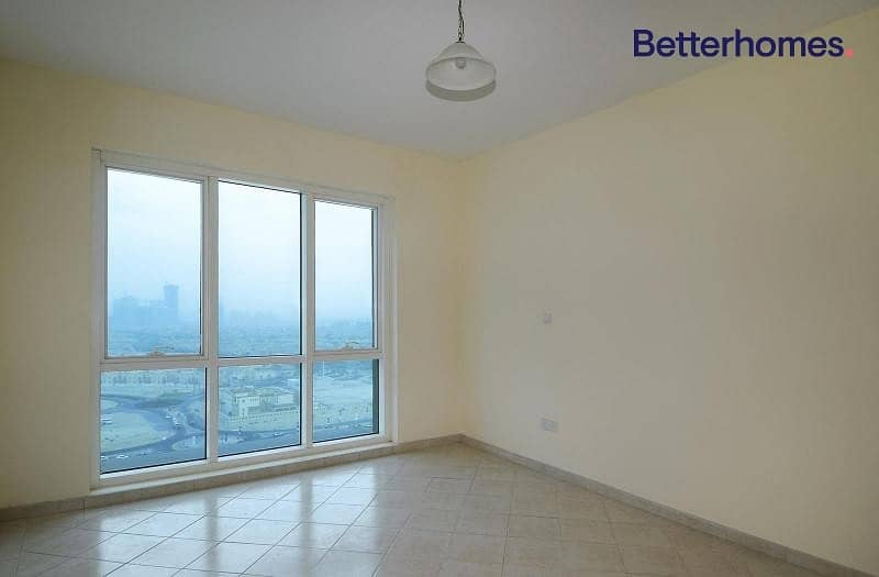 Largest Layout | Parking attached | Furnished