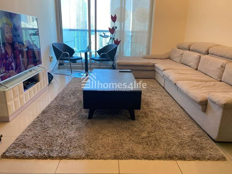 2 Hot Deal Hurry Up 1 Bedroom Fully Furnished