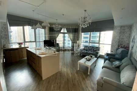 Luxurious | Completely Renovated | Furnished 2 bed