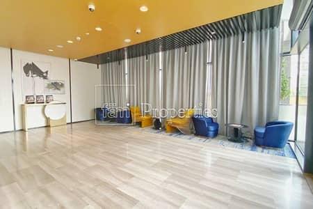فلیٹ 2 غرفة نوم للايجار في الخليج التجاري، دبي - Mid Floor | Facing SZR | Canal View
