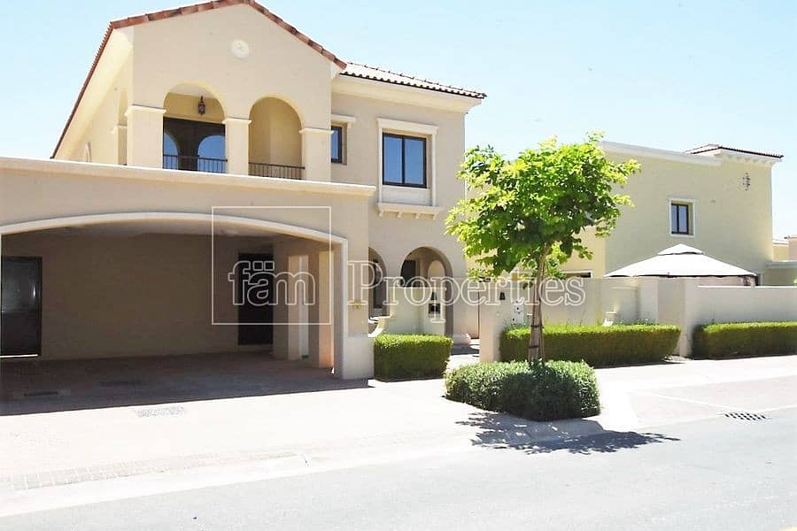 2 5 Br Villa For Sale in Samara