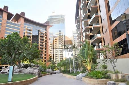 شقة 1 غرفة نوم للايجار في نخلة جميرا، دبي - Gorgeous 2 Units of Ground Floor 1 Bedroom Apartment
