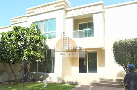 3 Bedroom Villa for Rent in Umm Suqeim, Dubai - Spacious, Well Maintained 3 Bedroom Compound Villa
