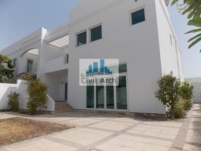 فیلا 4 غرف نوم للايجار في جميرا، دبي - LUXURY 4BR STUDY IN JUMEIRAH CLOSE TO BEACH