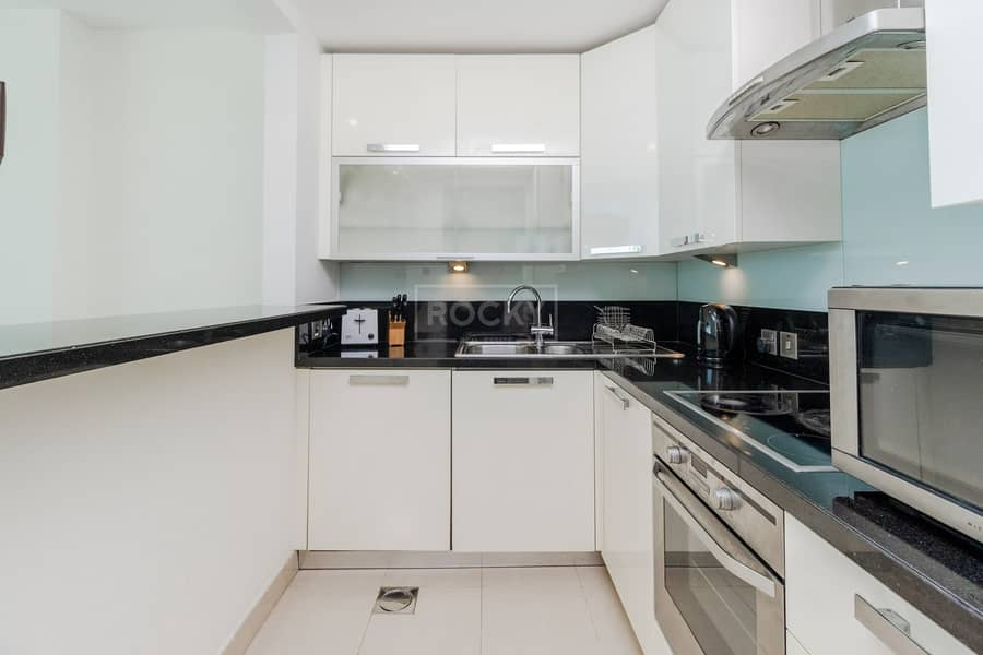 2 Best Priced | Fully Furnished | 1 Bed | Bonnington Tower
