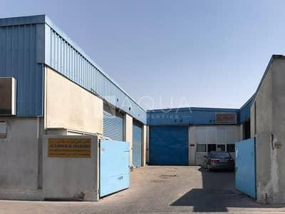 130 KW power | Al Qouz 2 | Small Warehouse