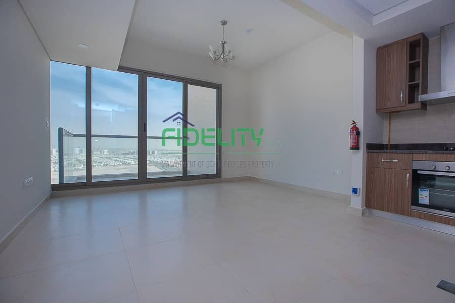 No Commission| Brand New 1BR| No Chiller| Good View