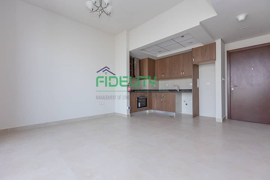2 No Commission| Brand New 1BR| No Chiller| Good View