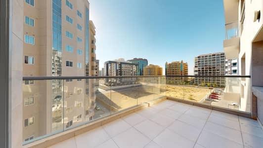 فلیٹ 1 غرفة نوم للايجار في واحة دبي للسيليكون، دبي - No commission | 1-month free | Free gas