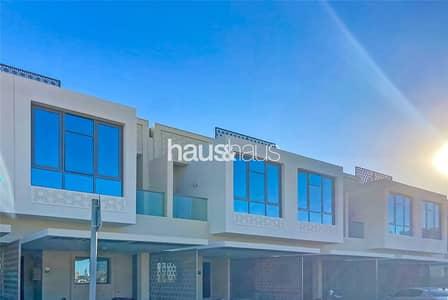 تاون هاوس 4 غرف نوم للايجار في الفرجان، دبي - Brand New Townhouse | High Standard | Vacant