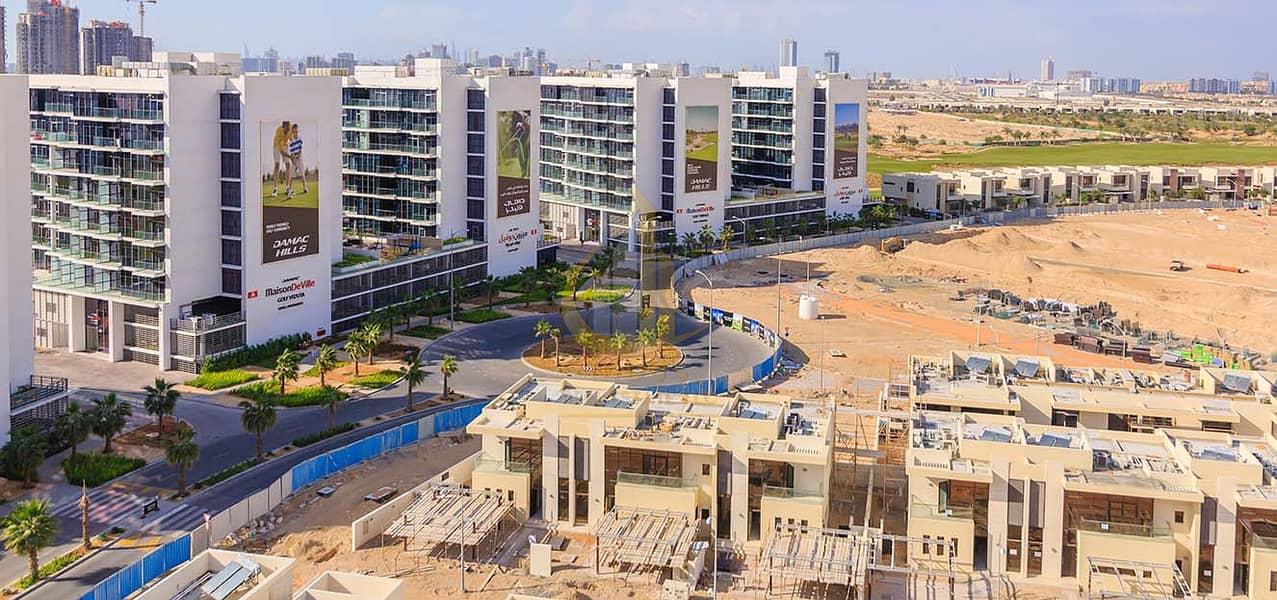 Brand New - Jasmine Studio Apartment in Damac Hills