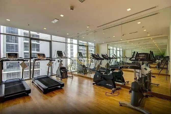 11 Brand New - Jasmine Studio Apartment in Damac Hills