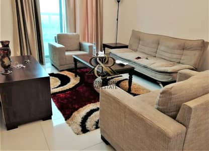 Fully Furnished 1 Bedroom Spacious | Well Maintained Unit