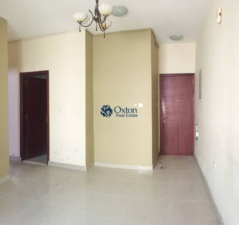 2 1 BHK Balcony With Decent Price In Muwailah