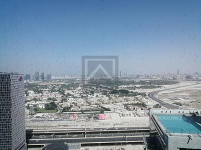 شقة فندقية 2 غرفة نوم للايجار في وسط مدينة دبي، دبي - High floor   Fully Furnished   Ready to move