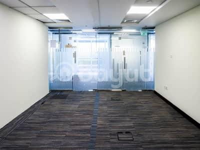 مکتب  للايجار في مدينة محمد بن زايد، أبوظبي - Comfortable office