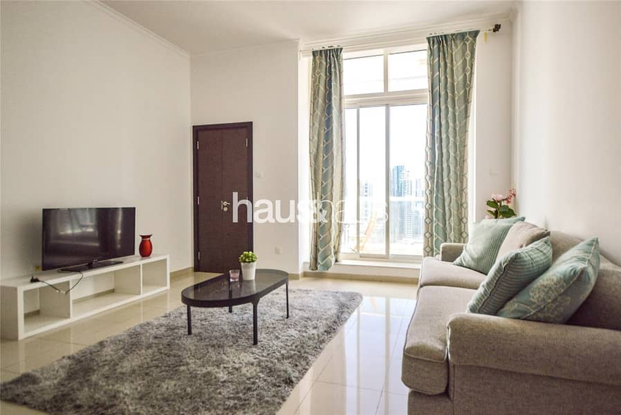 2 One Bedroom | Fully Furnished | Modern